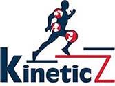 KINETICZ Logo